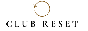 Club Reset Logo